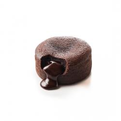 [BAKERY] KANIKA CLASSIC CHOCOLATE FONDANT (100GMX2PCX12BOX)