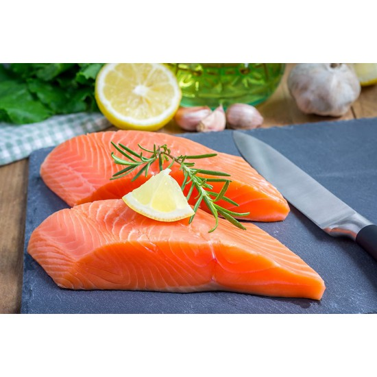 ATLANTIC FRESH SALMON