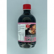 TERIYAKI 400ML SEASONING SAUCE (400ML X 16BTL )
