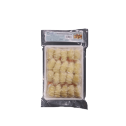 KANIKA SEAFOOD POTATO (400GMX25TRAYS)