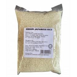 HIKARI SHORT GRAIN RICE (1KG/BAG)