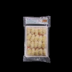 KANIKA SEAFOOD POTATO *CLEARANCE* (400GMX25TRAYS)