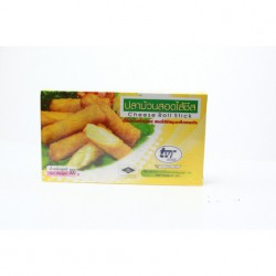 KANIKA BREADED CHEESE ROLL (300GMX40PKT)