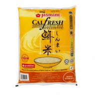 JASMINE CALROSE RICE (5KG/BAG)