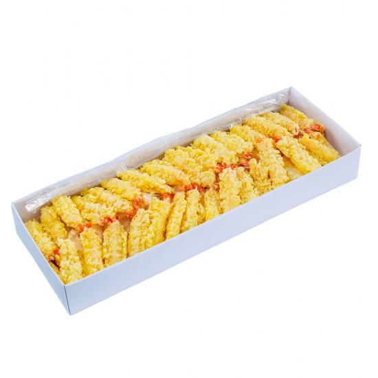 KANIKA MINI TEMPURA (90PCS/BOX X 6 BOX)