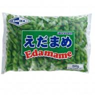 KANIKA EDAMAME (500GMX20PKT)