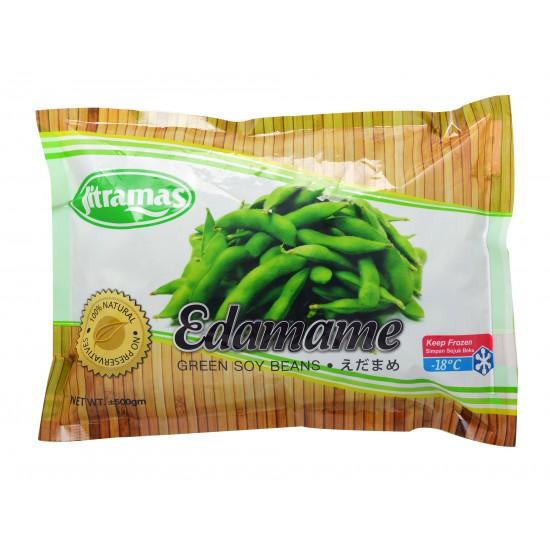 JITRAMAS EDAMAME (500GMX20PKT)
