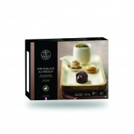 KANIKA FRENCH MINI CHOCOLATE FONDANT (8PCX30GMX12PKT)