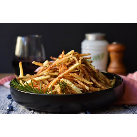 SHOESTRING FRIES (1KGX10PKT)