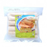 KANIKA VEGETABLE SPRING ROLL (400GMX20PKT)