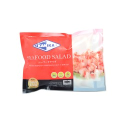 KANIKA SEAFOOD SALAD (180GMX50PKT)