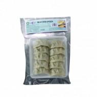 KANIKA SEAFOOD GYOZA *CLEARANCE* [10PCS/TRAY] (200GM X 30TRAY)