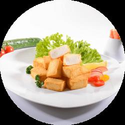 KANIKA SANDWICH TOFU (150GMX30PKT)