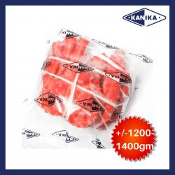 KANIKA ALASKA KING CRAB (+/- 1200G-1400GM PER PC)
