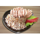 JITRAMAS PASTEURIZED CRAB MEAT- CLAW  (454G X 12CAN)