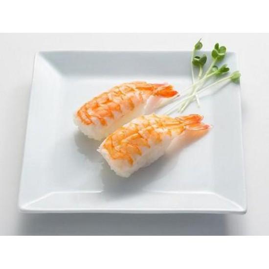 KANIKA FROZEN SUSHI EBI SHRIMP 3L [30PCS/TRAY] (170G X 40TRAY)