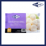 KANIKA  CUTTLEFISH BALL (180GMX50PKT)