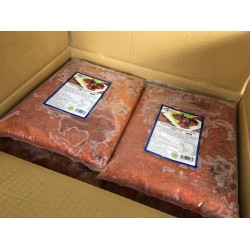 FROZEN SEASONED BABY OCTOPUS 40/60 (2KG X 8PKT)