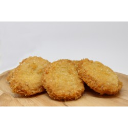 KANIKA BREADED SHRIMP PASTE (450GMX20PKT)