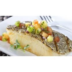 [SECONDARY GRADE] CHILEAN SILVER COD FISH (+/- 200GMX30PKT)