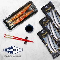 KANIKA SANMA FISH (+/-250GMX30PKT)